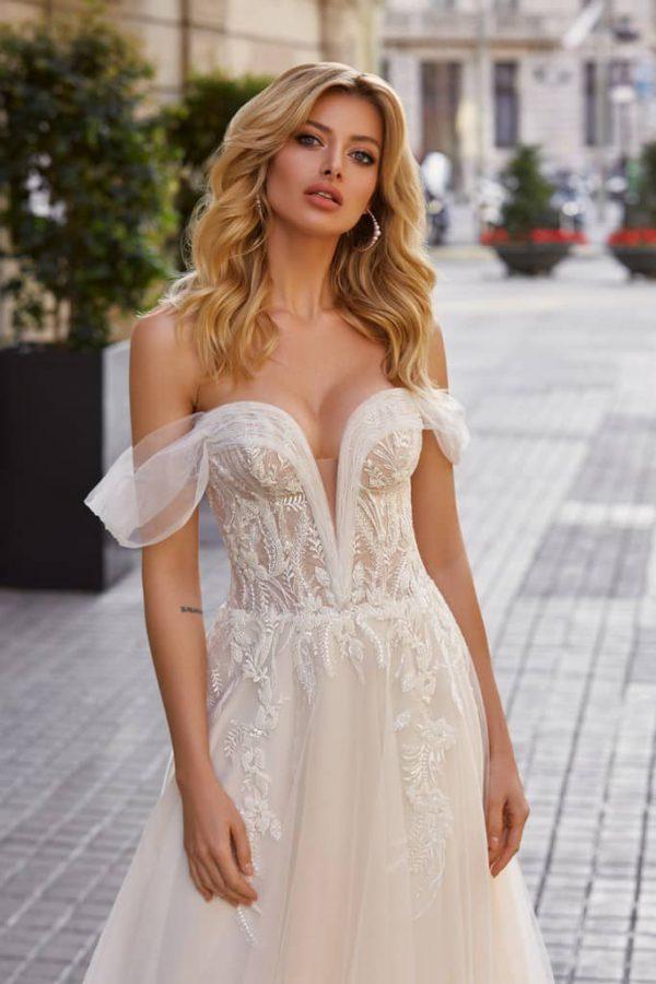 Bridal Dress - Abel