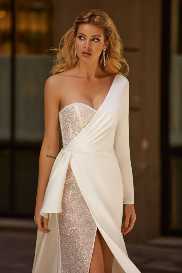Bridal Dress - Adika