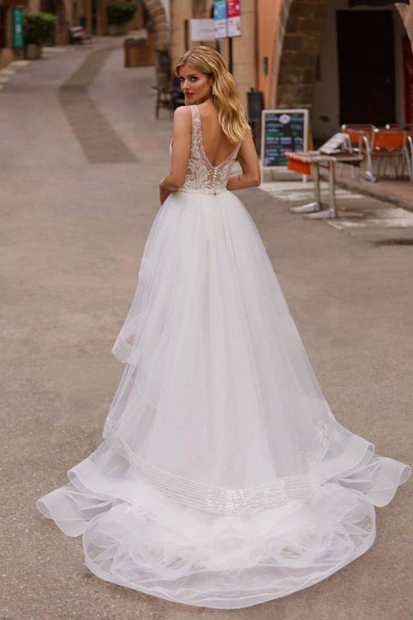 Bridal Dress - Ainar