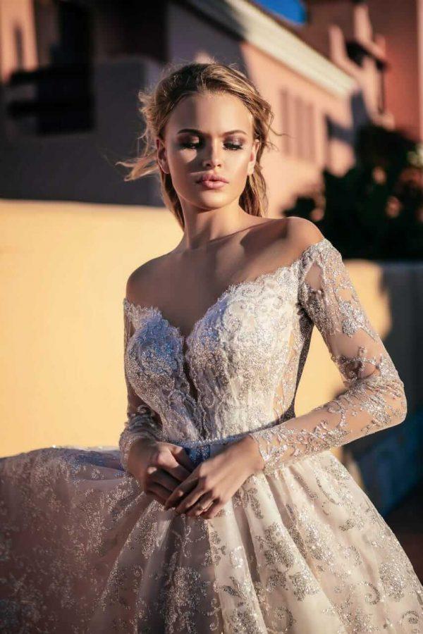 Bridal Dress - Adele
