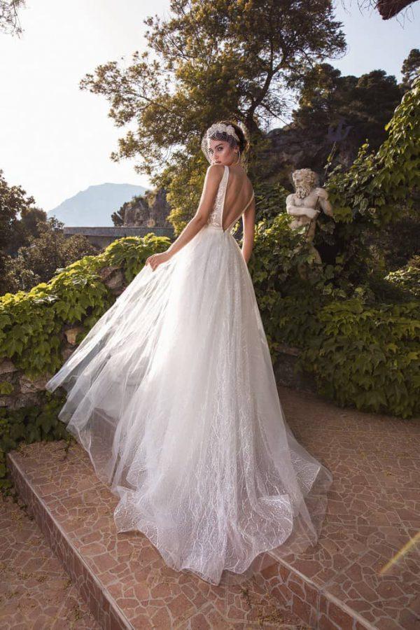 Bridal Dress - Ailin