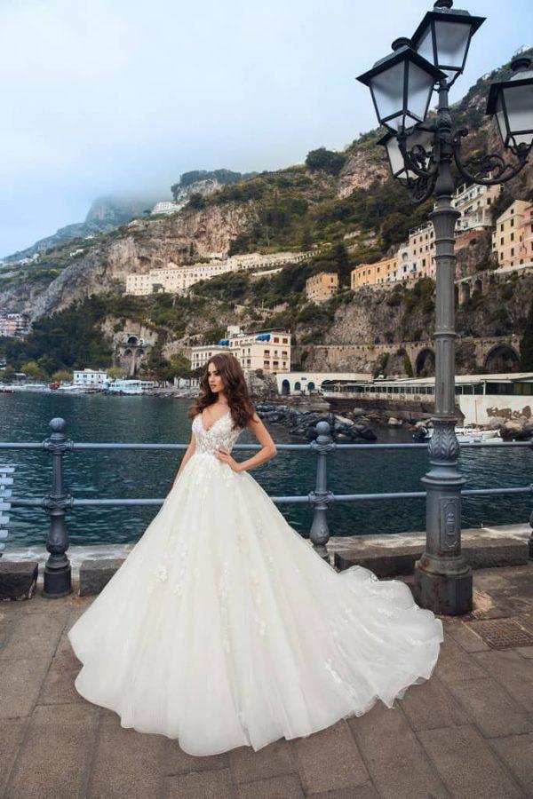 Bridal Dress - Alta
