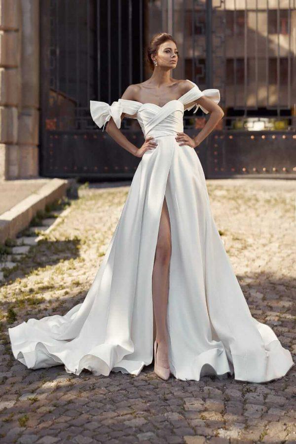 Bridal Dress - Angelina