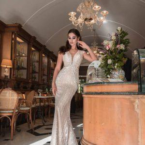 Bridal Dress - Avreliya