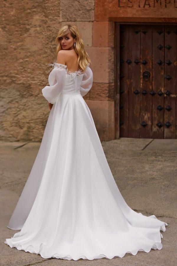 Bridal Dress - Bruna