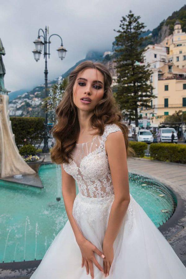 Bridal Dress - Benita