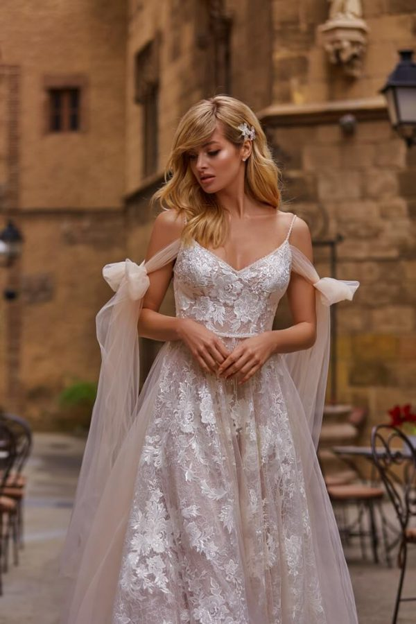 Bridal Dress - Caymen