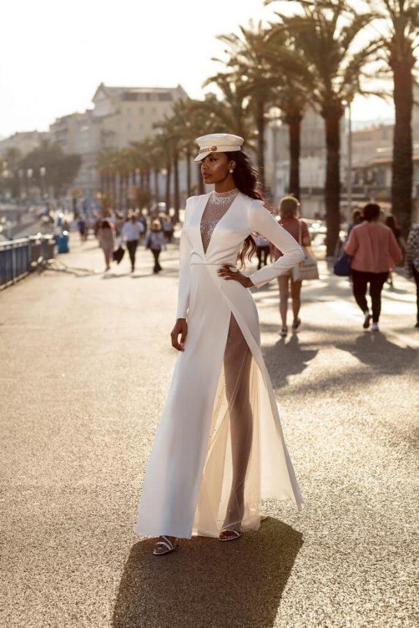 Bridal Dress - Cadi