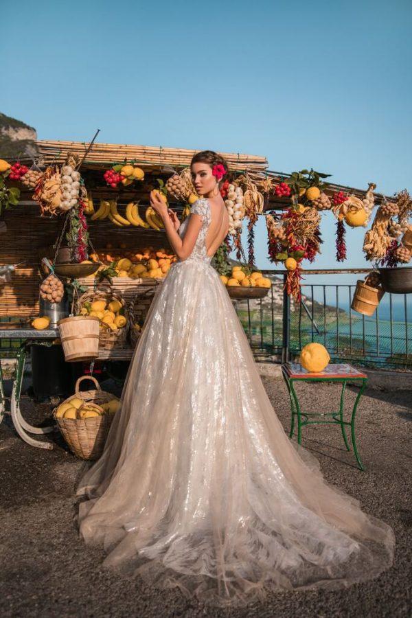 Bridal Dress - Coreliya