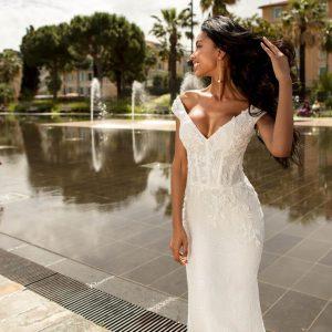 Bridal Dress - Crista