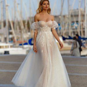 Bridal Dress - Delany