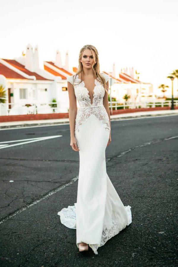 Bridal Dress - Dana