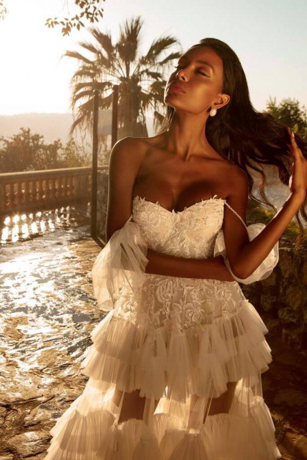 Bridal Dress - Dania