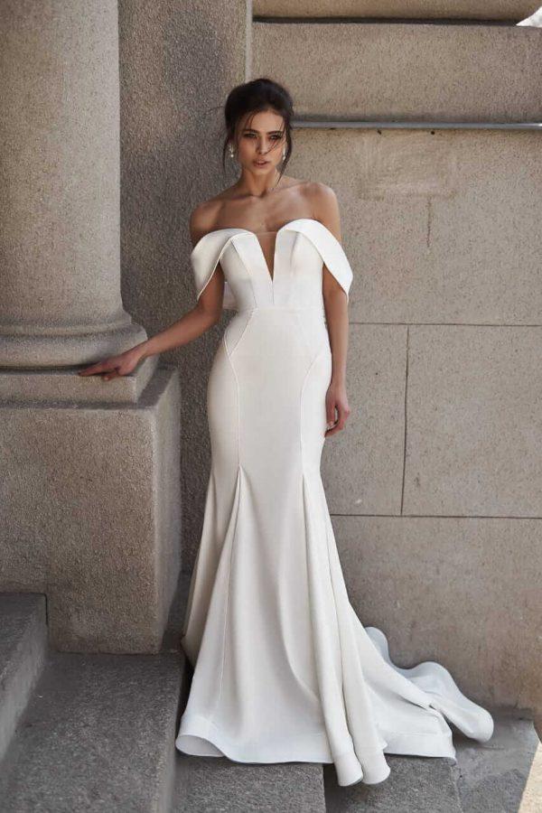 Bridal Dress - Daria