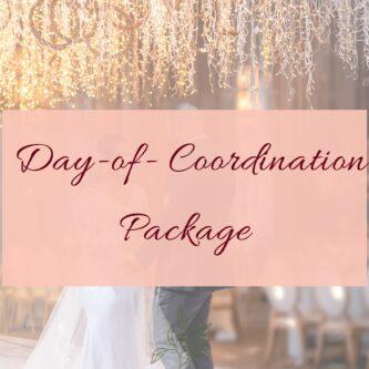 Description of Wedding Packages