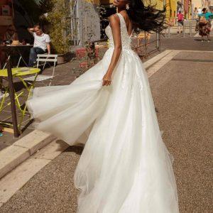 Bridal Dress - Dina