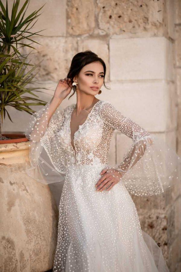 Bridal Dress - Dominika