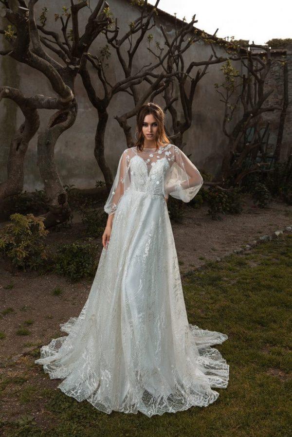 Bridal Dress - Dori