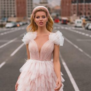 Bridal Dress - Edna