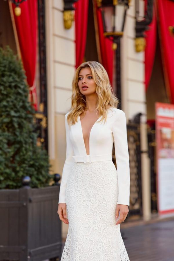 Bridal Dress - Ella