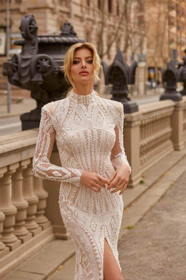 Bridal Dress - Elma