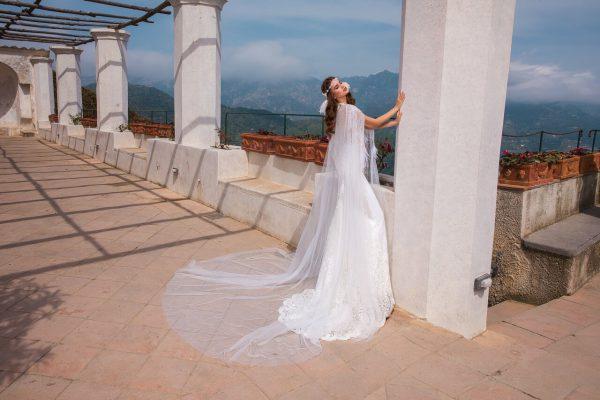 Bridal Dress - Enkarne