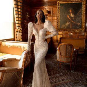 Bridal Dress - Evie
