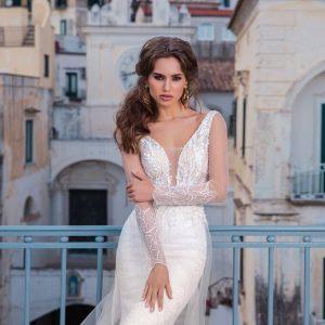 Bridal Dress - Evila