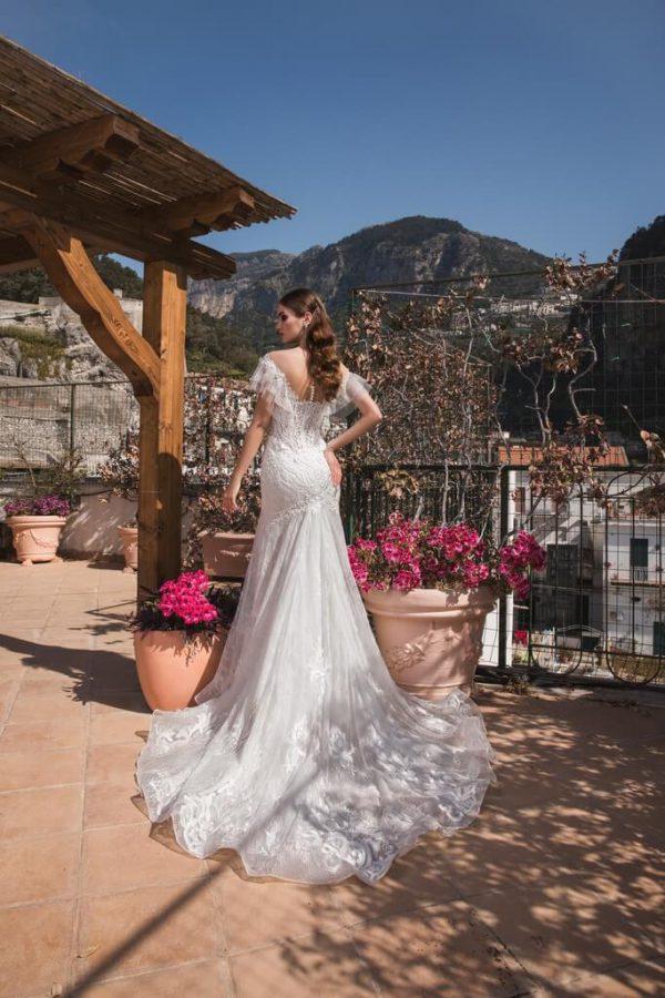 Bridal Dress - Fiorentza