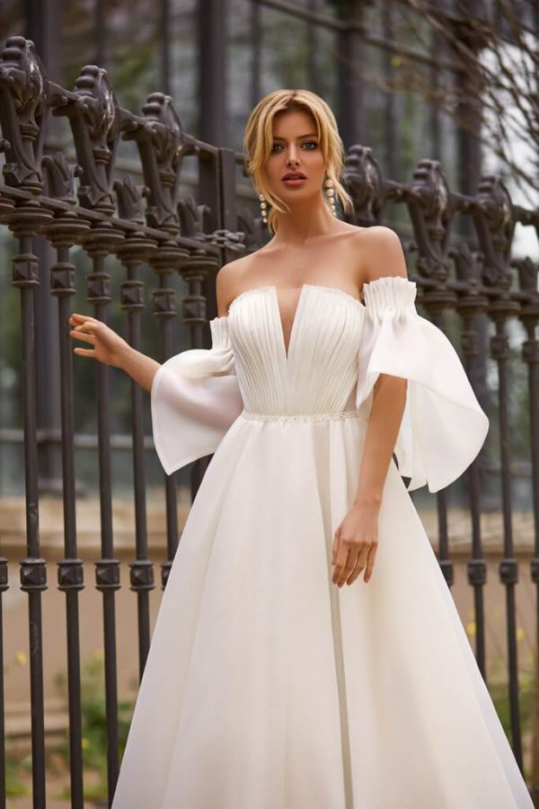 Bridal Dress - Galicia