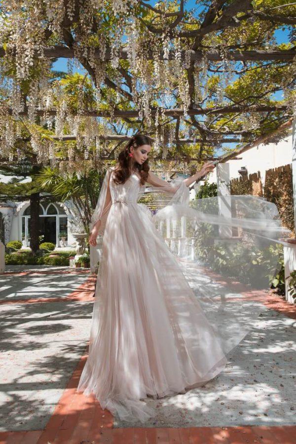 Bridal Dress - Genevieve