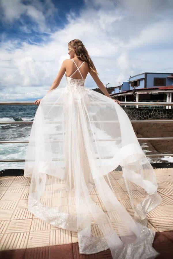 Bridal Dress - Heidi