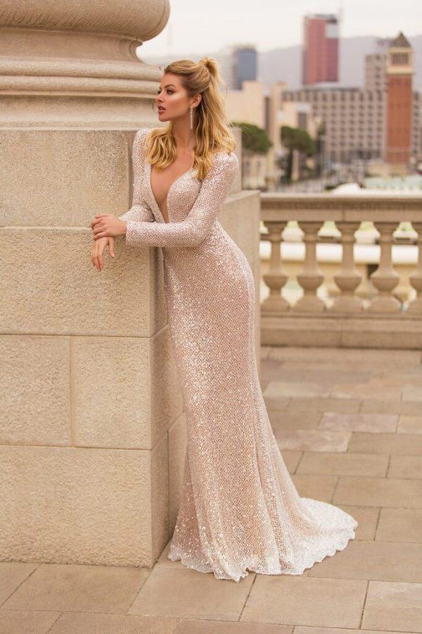 Bridal Dress - Ivanel