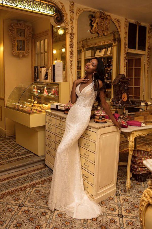 Bridal Dress - Ivi