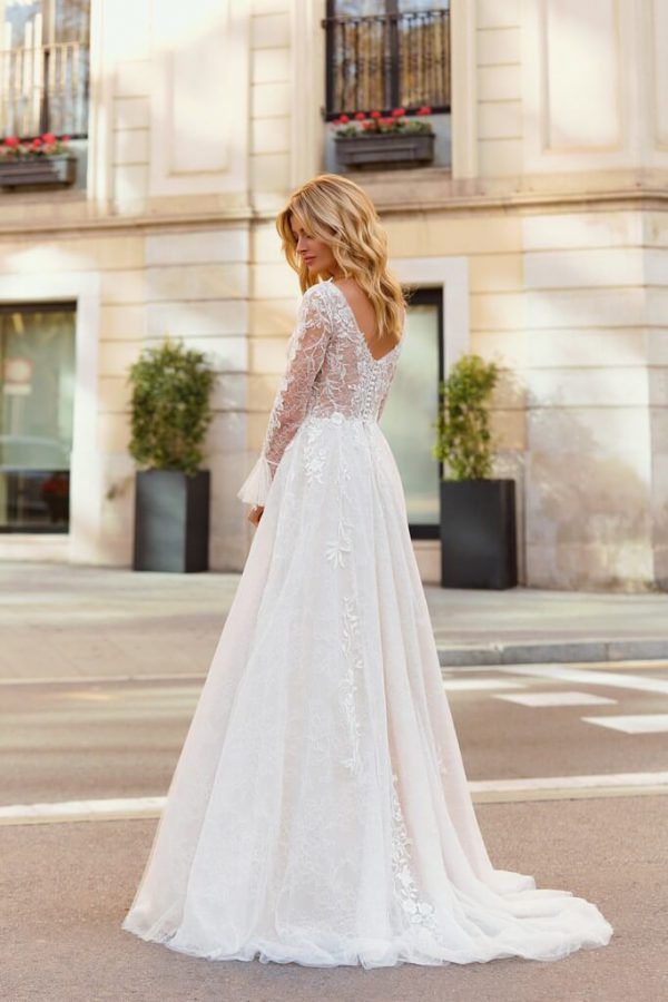 Bridal Dress - Janelle
