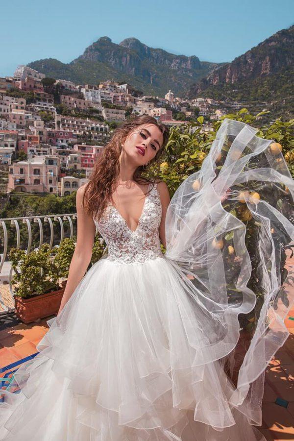 Bridal Dress - Jade