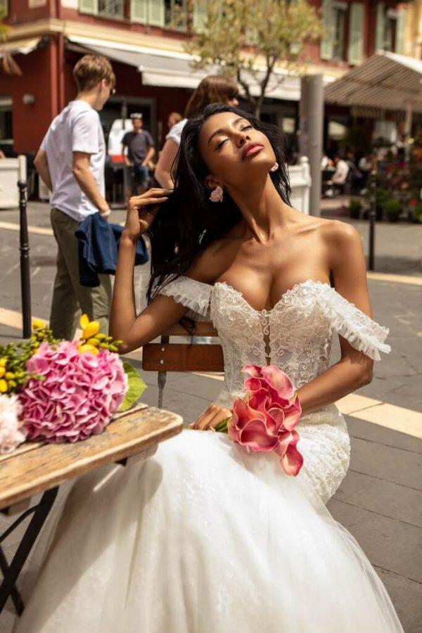 Bridal Dress - Jenny