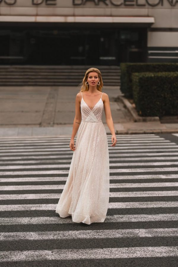 Bridal Dress - Kendal