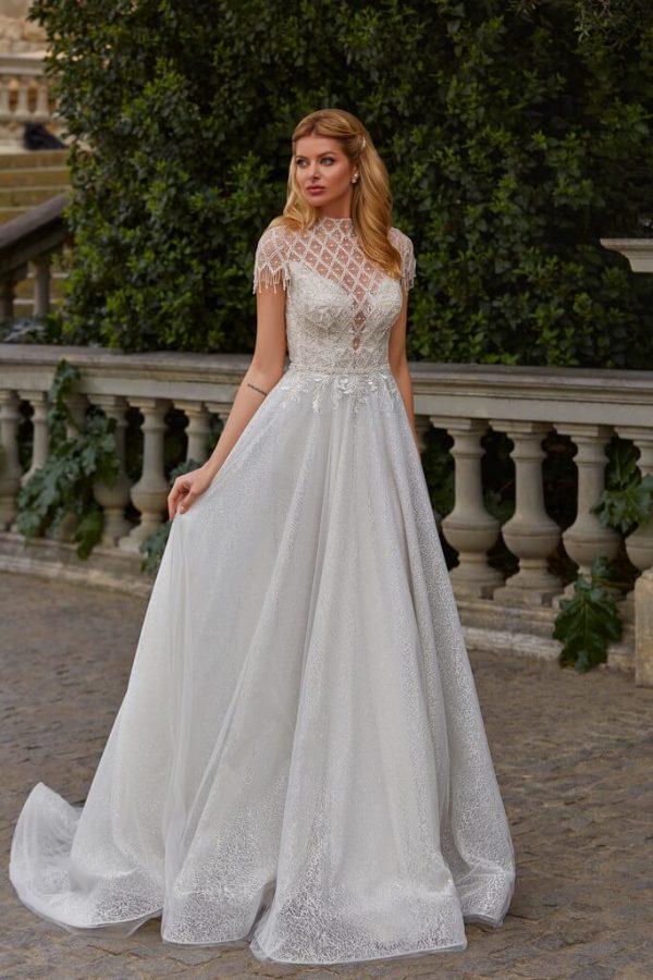 Bridal Dress - Klio