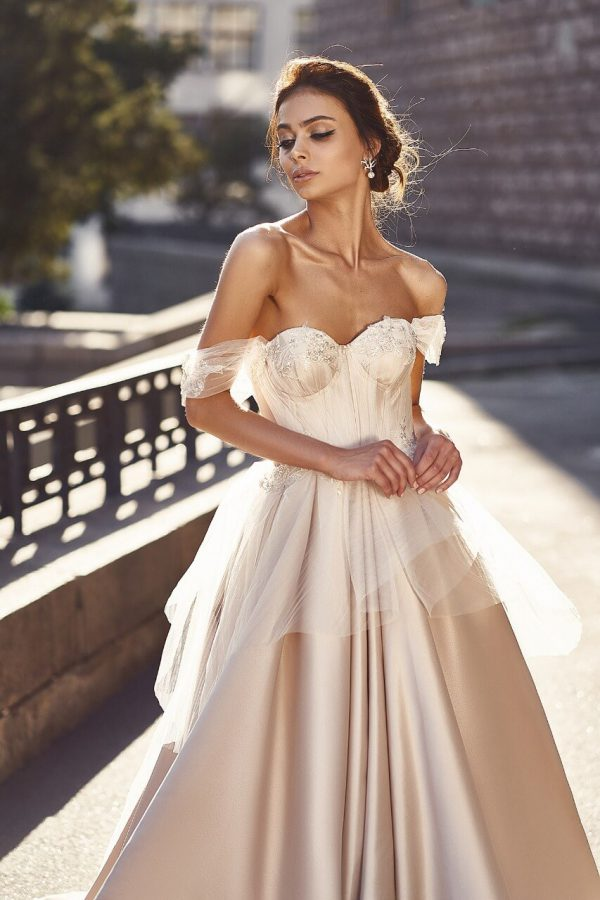 Bridal Dress - Kate