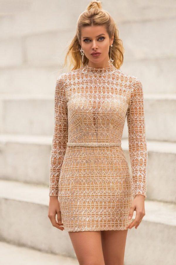 Bridal Dress - Letriss