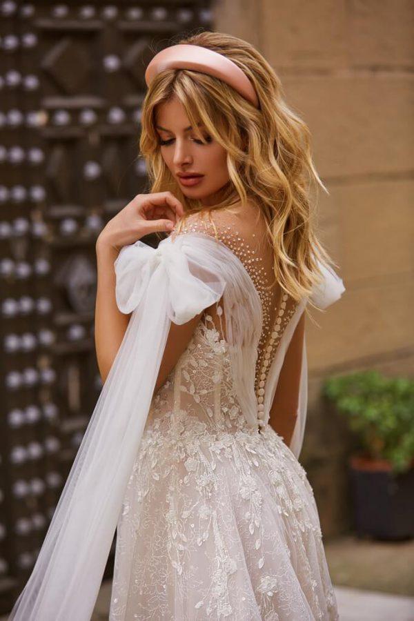 Bridal Dress - Letti