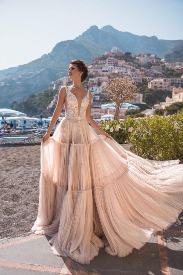Bridal Dress - Lalia