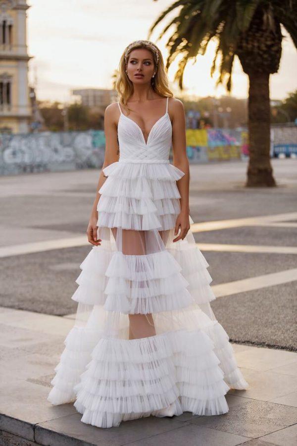 Bridal Dress - Mari