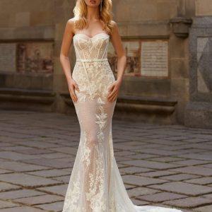 Bridal Dress - Melin