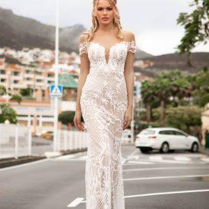Bridal Dress - Marisa