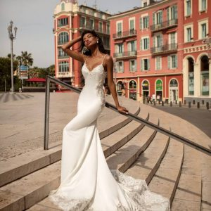 Bridal Dress - Meddy
