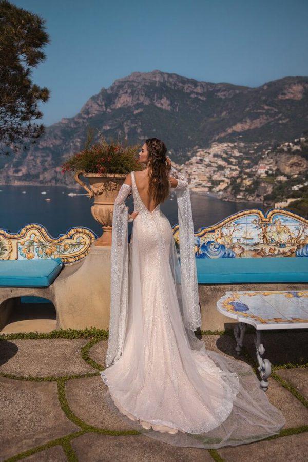 Bridal Dress - Meraya