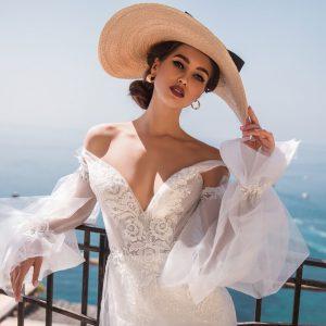 Bridal Dress - Mirra