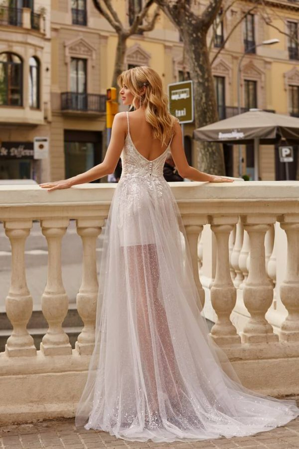 Bridal Dress - Neytal
